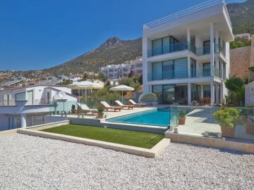 Rent Villas in Kalkan